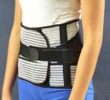 Belt lumbar-sacral
