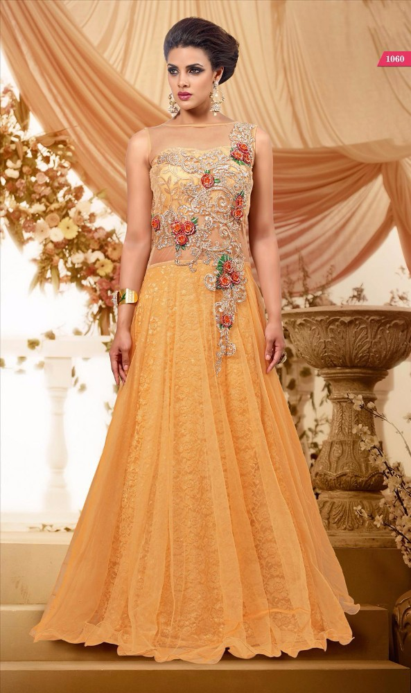 latest bridal gown designs