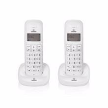 Brondi Inalambric Phone DUO ROCK white