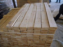 White Wood Elements for pallets manufacturing