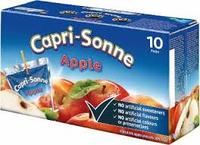 Capri Sonne juice 200ml / Cappy Juice / Minute Maid Orange Cans