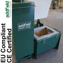 Incinerator Poultry/General/Waste - Addfield MINI AB [CE / EU Compliant)