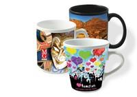 Factory Prices Logo printing Starbucks Ceramic porcelain coffee mug