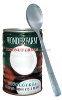 Wonderfarm Coconut Cream 400ml