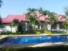 9Br Bungalow House and Lot with Pool in Mactan Cebu For Sale