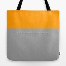 2015 canvas tote bag/shopping tote bag/Wholesale cheap price organic cotton canvas tote bag