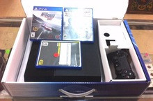 Sale for Sony Playstation 4 20th Anniversary Limited Edition!!! skype allstorelimited009