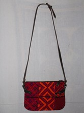 Trendy Glamorous Banjara Handbags Fashion Shoulder Ladies Bag, Cary Bag, Purchasing Hand Bag