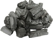 100% Premium hardwood BBQ charcoal from Ukraine