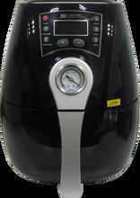 popular Small multifunctional 3D vacuum phone case press / mug press/ plate heat press transfer machine