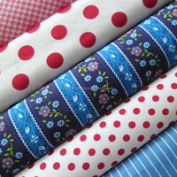 100% Cotton Woven Fabric/Twill 2/1- Pants, Bed sheet, Pillow, Sofa cover