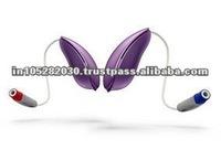 ultra small oticon hearing aid RITE bte CE & FDA Intiga 10 rite bte hearing iad