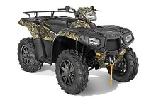 Wholesales Price for 2015 Polaris Industries Sportsman XP 1000 - Polaris Pursuit Camo ATV