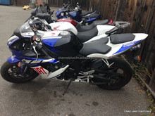 Used Motorcycles from USA auctions directly to you