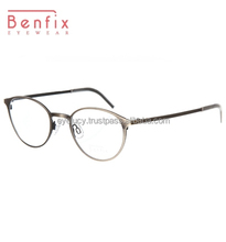 2015 Fashion Stainless glasses frame_Benfix-BFFC436