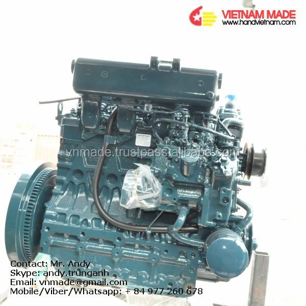kubota irrigation diesel engine price v2403 m di te ck3t. Black Bedroom Furniture Sets. Home Design Ideas