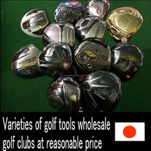 High quality ping golf clubs golf tools for average golf players