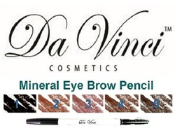 Cosmetics Manufacture - Eyebrow Pencil - 5 Color - Amazing Pencil