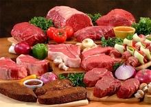 Halal Goat, Lamb, Venison, Poultry, Beef