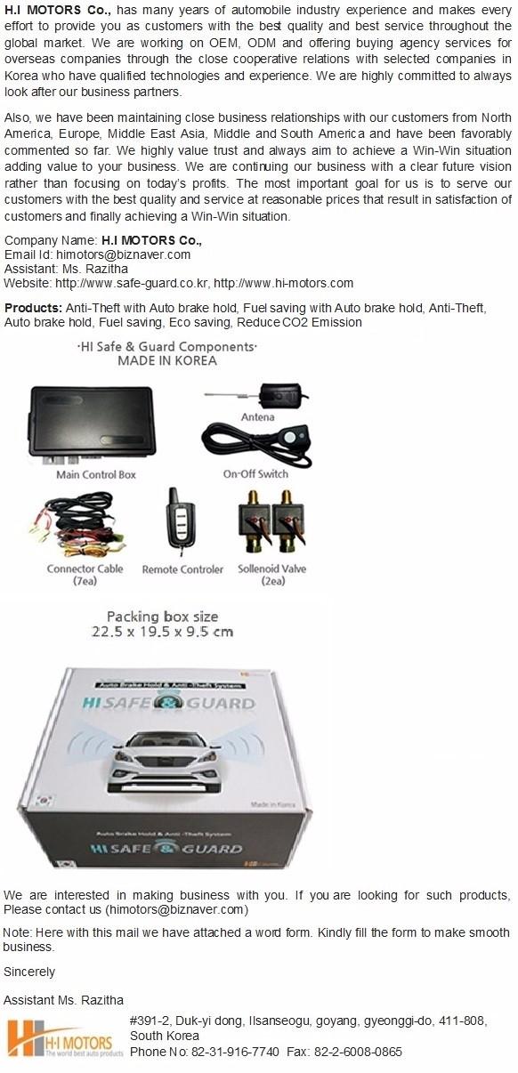 HI Motors Co., Profile.jpg