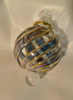 Blown Glass Christmas Ornaments & Baubles