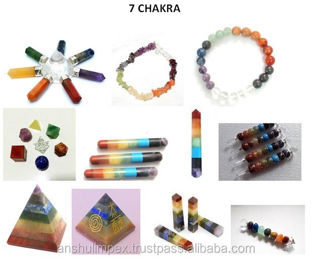 7 Chakra 1