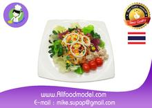 Chicken Salad fake food