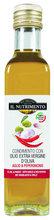 The Nourishment Extra Virgin Olive Garlic And Chili Organic 250g
