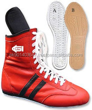 Boxing Shoe