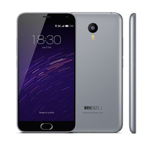 EU DHL Shipping Original Android Cell Phone 4G LTE Smartphone MEIZU M2 NOTE