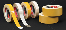 Industrial Usage Double Sided Carpet Tape with Pressure Sensitive Rubber Adhesive