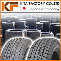 High quality famous used Bridgestone tires wholesale by Japanese companies