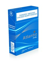 Atlantic Cigarettes