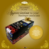 Business / Souvenir / Door Gift, Habbatus Qurma Convenient Bag - Dates coated with Habbatus Sauda oil (Black Cumin Seed Oil)