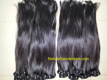 Supply Machine weft Hair No Dyed No Chemical Unprocessed Secure Payment And Fast Shipping Vietnam Hair from vietnam remy hair