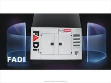 Low price, generator sets 100KVA with DOOSAN engine