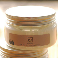 Facial Night Cream - Natural Spa and Skincare Cosmetic