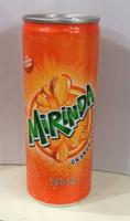 Pepsi / Miranda / 7up