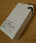 New UNLOCKED Samsung Galaxy S6 Borda SM-G925 32GB Smartphone, Black White Gold