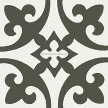 Encaustic cement tile - CTS 4.1