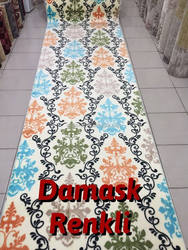 Roseland Acrylic Mink Carpet