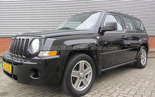 USED CARS - JEEP PATRIOT PICK UP (LHD 8031)