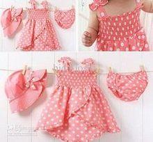Baby Girl's Dresses (Kameez Shalwar / Frocks /Skirts / etc.