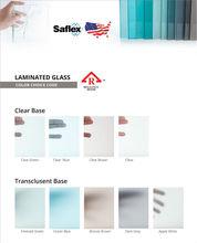 Laminated Glass, Door Material, Glass