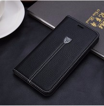 HIGH QUALITY MOBILE PHONE LEATHER CASE