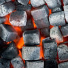 Good Quality Coconut Shell Charcoal for Barbecue