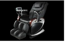 A new standard for comfy massage chair