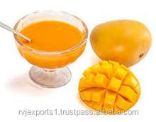 Mango Pulp in Fruit Juice