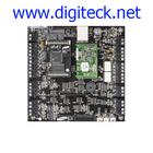 Samsung controlador de porta única - tcp / ip a opção (Board Only)