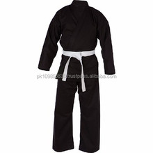 Custom Judo Taekwondo and Karate Uniforms